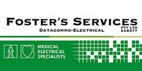 Fosters Electrical Services