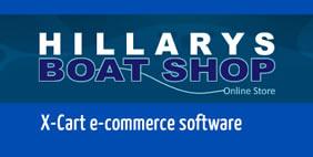 Hillarys Boat Shop