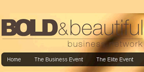 Bold and Beautiful Business Networking