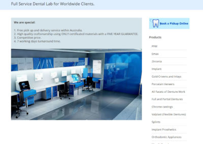 Global Dental Lab