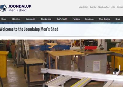Joondalup Men's Shed