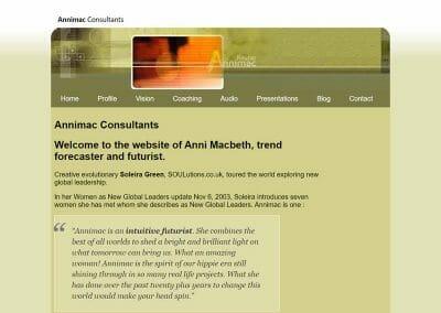 Annimac Consultants