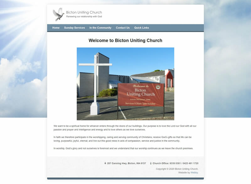 Bicton Uniting Church