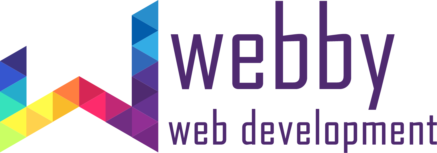 Webby Website Development