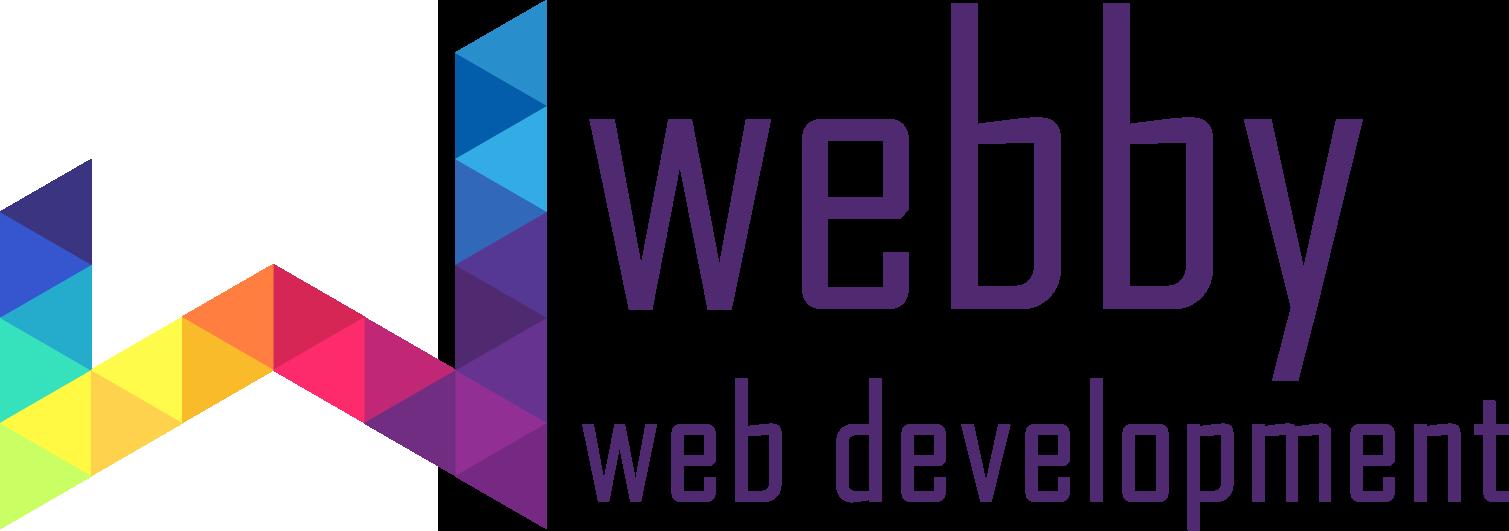 Webby Website Development