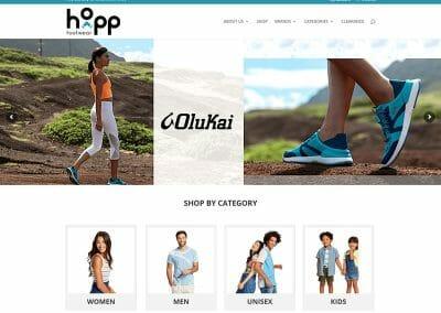 Hopp Footwear